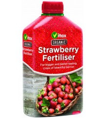Organic Liquid Strawberry Fertiliser