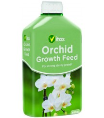 Orchid Growth Feed