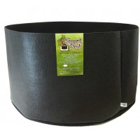Smart Pot 200 Gallon Black