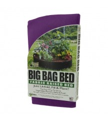Original Big Bag Raised Bed (Purple)